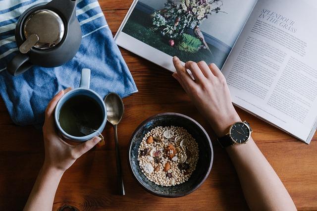 Podstawy zdrowego odżywiania – od czego zacząć?