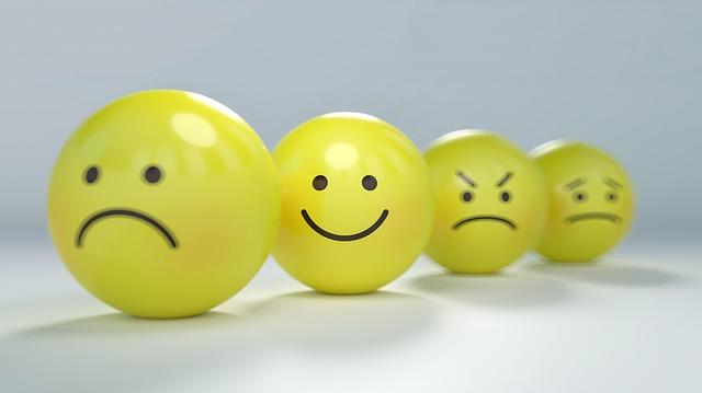 Emocje – podstawy