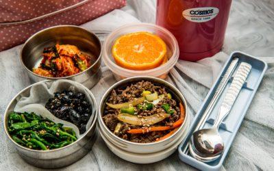 Dieta pudełkowa – catering dietetyczny
