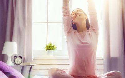 5 zdrowych porannych nawyków