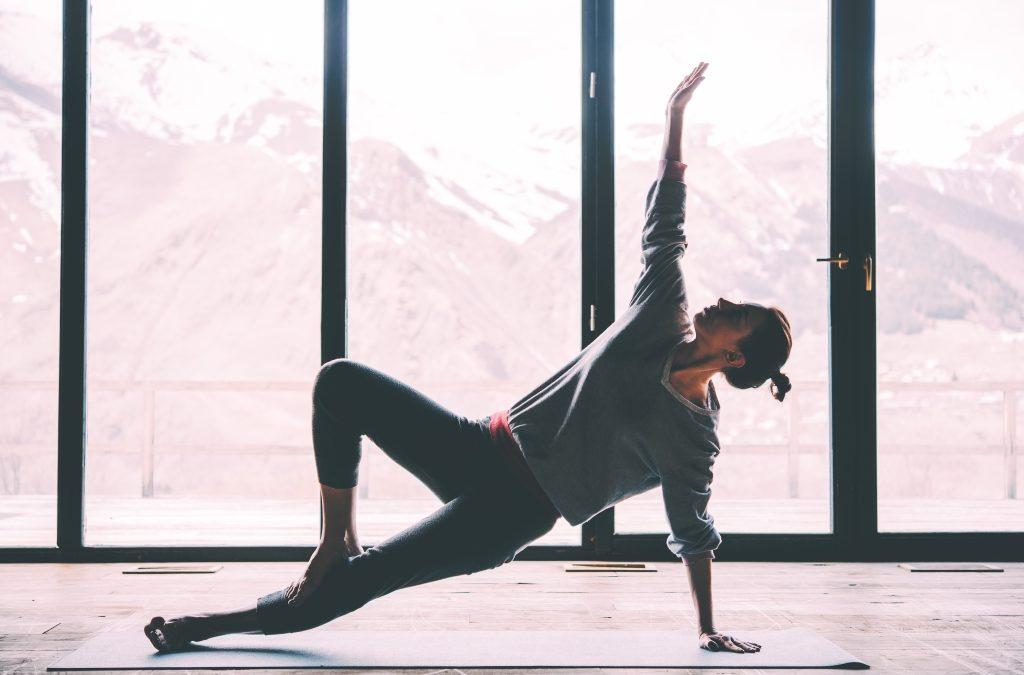20 sposobów aby zwiększyć motywację do ćwiczeń, dzięki którym łatwiej osiągniesz sukces